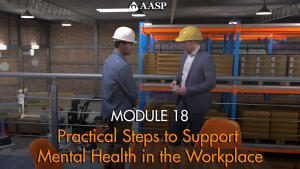 Practical Steps to Support Mental Health in the Workplace