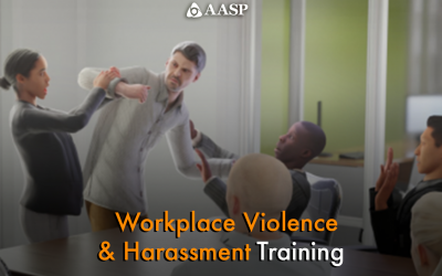 Module 8: Understanding Workplace Violence and Harassment