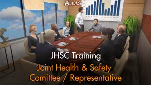 JHSC training