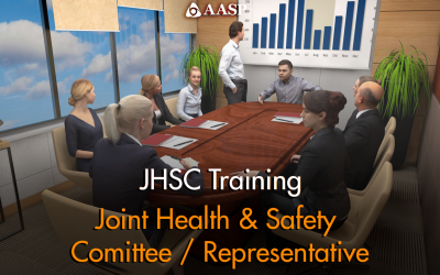 Module 3: Joint Work Site HS Committee / HS Representative Training