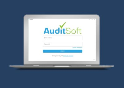AuditSoft™ Auditing Application Overview