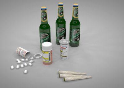Drug & Alcohol Policy Development