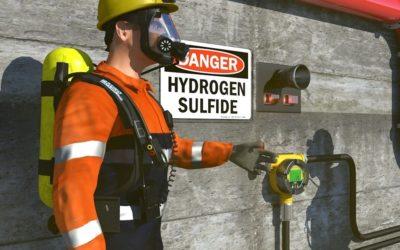 Hydrogen Sulfide (H<sub>2</sub>S) Awareness