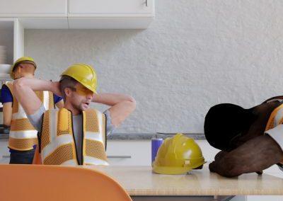 Fatigue Management Leadership