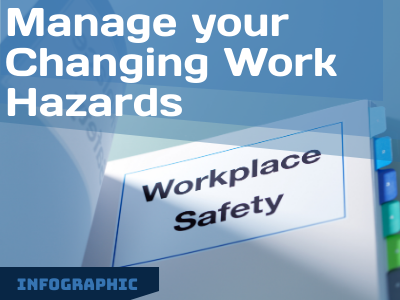 Infographic: Manage Your Changing Workplace Hazards