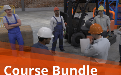 Joint Health & Safety Committee/ Representative Bundle