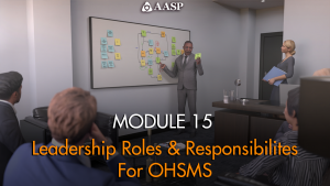 AASP_Module 15