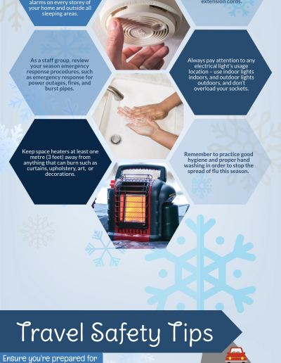 Winter Safety Tips - 2019
